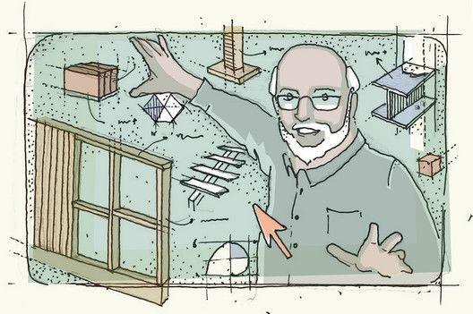 چگونه می توان به طور مجازی معمار شد و مهارتهای معمارانه را فراگرفت؟